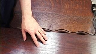 Finish Restoration & Repair For Antique Wood Furniture Part 1