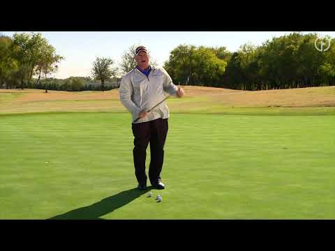 Winter Chipping Drills: Rehearse Set-up