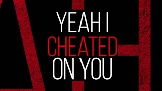 I Cheated On You - Lyric Video - Terri Clark