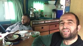preview picture of video 'Karavanda hayat var #Bölüm3 #vlog53'