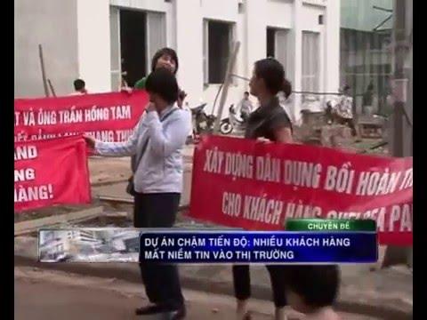 VITV – Vietkimlaw: Luật KD BDS Siết trách nhiệm chủ đầu tư 11 2015