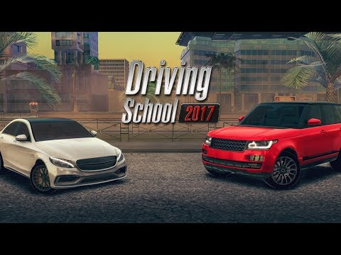 Driving School 2017 wideo