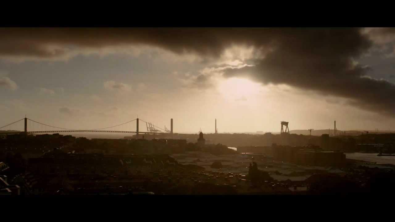 Trailer för Känn ingen sorg