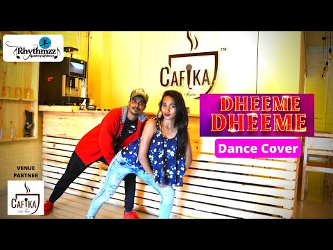 Pati Patni Aur Woh: Dheeme Dheeme Dance Video IRhythmzz Academy of Dance