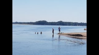 Нижняя Волга рыбалка. Соленое займище
