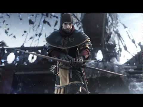 The Witcher 2: Assassins of Kings Enhanced Edition GOG.COM Key GLOBAL - video trailer