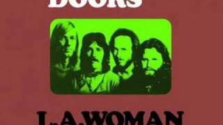 The Doors - Love Her Madly (Rare Acoustic Mix)