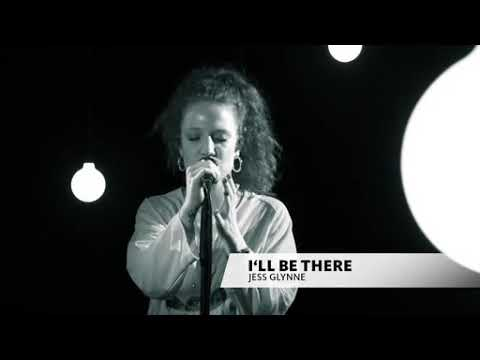 1 Live Session Jess Glynne ' Ill Be There