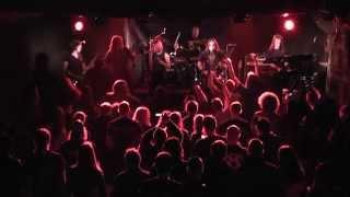 """Down to Hell - Skazení - Krst albumu """"V Zajatí Temnoty"""""""