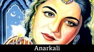 Anarkali -1953