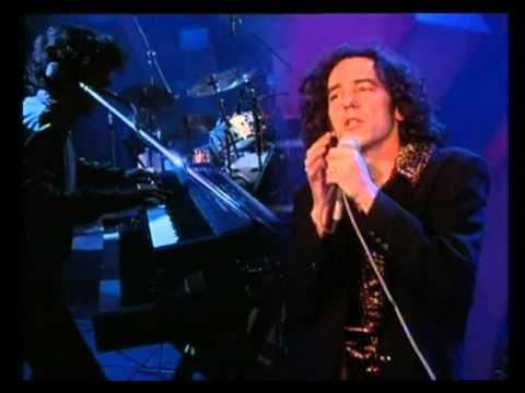 Javier Calamaro video Los mareados - CM Vivo 1999