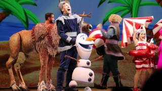 In Summer - Frozen Musical Live at The Hyperion - Disney California Adventure