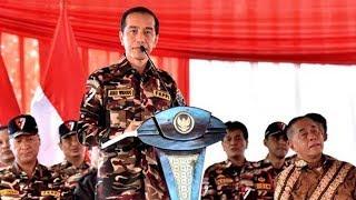 Jokowi Terang-terangan Sebut Isu Kriminalisasi Ulama hingga PKI Disiapkan Matang Lawan Politiknya