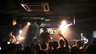 DOG FASHION DISCO - Nude in the Wilderness (Live at the Barfly, 2014)