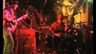 Have you ever been to Electric Ladyland (Jimi Hendrix cover)