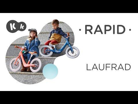 KinderKraft Rapid