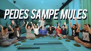 Samyang Challenge Massal Super Pedas