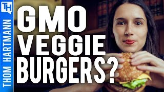 Are Impossible Burgers, Impossible? (w/ Bill Freese)
