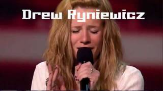 First Audition Drew Ryniewicz - Baby X-Factor 2011