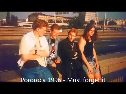 Midistage - Must Forget It - Pororoca 1996 (STEREO remaster 2015)