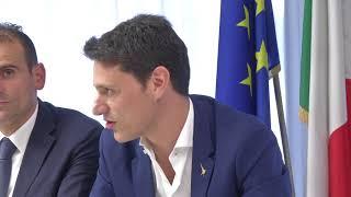 """Politica, in Puglia nuove adesioni alla Lega. Caroppo: """"Per Salvini questa regione ha una marcia in più"""" - VIDEO"""