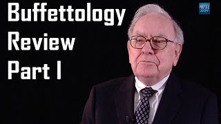 Stock Investing Training - Lesson 05 - Buffettology Review - Part 1