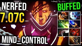 7.07C Anti-Mage Was NERFED or BUFFED? - MinD_ContRoL Dota 2