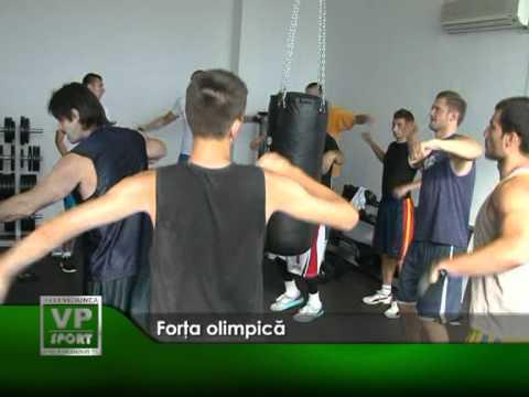 Forţa olimpică