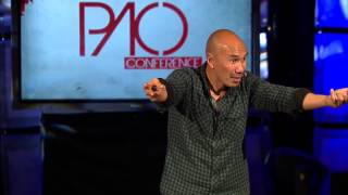 Francis Chan - For You And Me