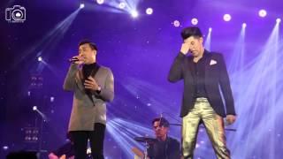 Noo Phước Thịnh & Trấn Thành - Chợt thấy Em Khóc - Mini Show 17.12.15
