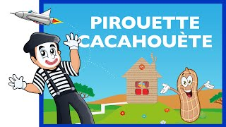 pirouette cacahuete gratuit