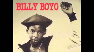 Billy Boyo-One Spliff A Day