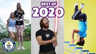 Best Of 2020 - Guinness World Records