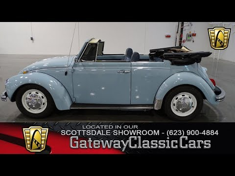Video of '71 Beetle - MBGN