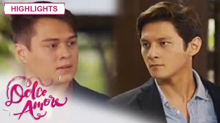 Dolce Amore: Tenten attacks River