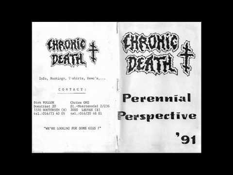 Chronic Death - Chronic Death