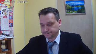 Впечатления от Басманного правосудия по паспорту СССР