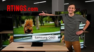 Video: Samsung Q90T Review (2020) - Samsung's 2020 HDR King?