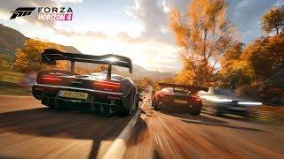 Forza Horizon 4 | i9-9900K | 780Ti | 16GB | Ultra | Gameplay