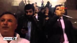 şike davası beraat ve çağlayan adliyesi koridorları: HAKLIYIZ KAZANACAĞIZ!