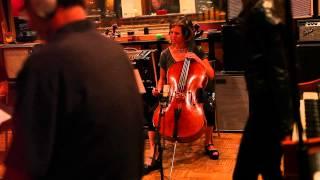 3RDEYEGIRL - String Session (Behind The Scenes)