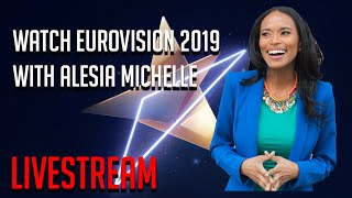 LIVE: Eurovision 2019 Grand Final [Watch WAlesia Michelle]