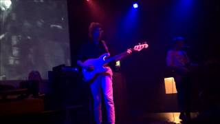 Methyl Ethel   LIve At The Bootleg Theater 3312017