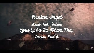 i am so lonely broken angel mp3 free download 320kbps