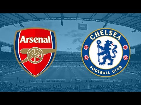 Chelsea Vs Arsenal - Live Stream HD | International Friendly Match 2017 By Sports2day.net