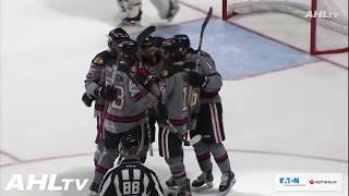 AHL Plays of the Week   Nov. 6, 2019