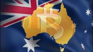 Australian Cryptocurrency Taxation 2017