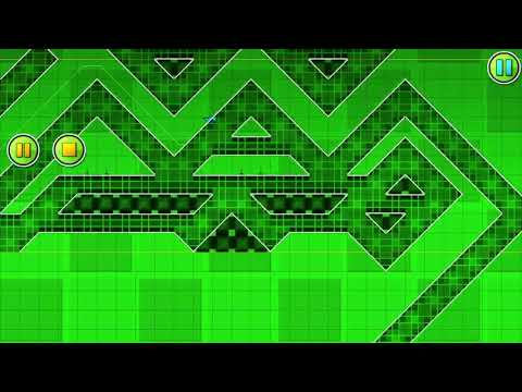 Mountain King By Funnygame | Geometry Dash (ignore Damage)