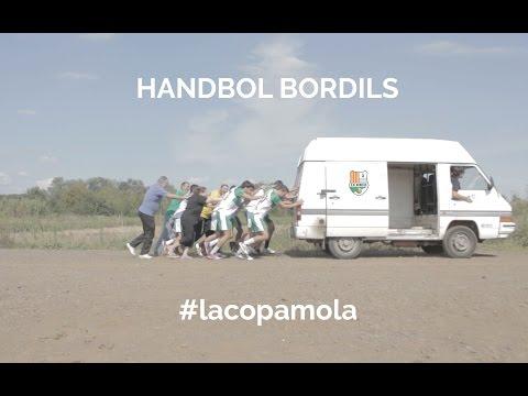 Handbol Bordils   #lacopamola