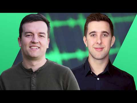 Audio Production and Editing - The Complete Course - YouTube